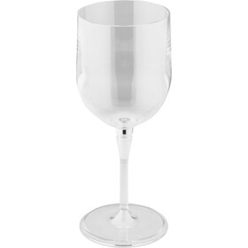 Relags Outdoor Copa de Vino 340ml, transparent